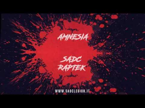 S.A.D.C. - Amnesia