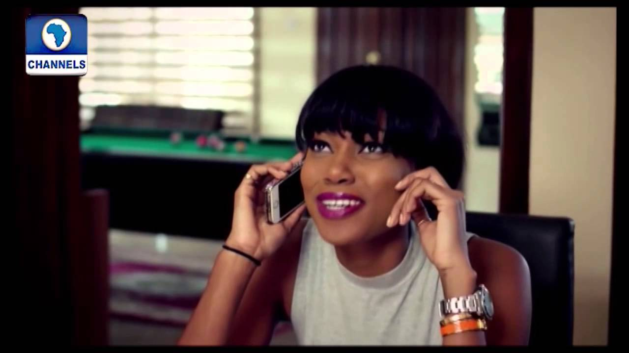 Download Entertainment News: Yvonne Nelson Steps Out With Single, Married and Complicated