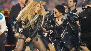 Download Beyoncé & Bruno Mars Crash the Pepsi Super Bowl 50 Halftime Show | NFL Mp3 and Videos