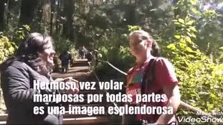 UTOM Visita Santuario Mariposa Monarca