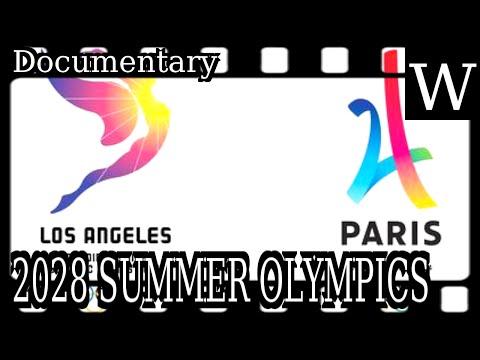 2028 SUMMER OLYMPICS - WikiVidi Documentary