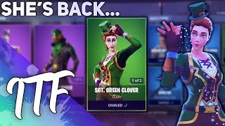 Stop Getting Mad Over Cosmetics Coming Back! [RANT] (Fortnite Battle Royale)
