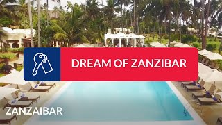 ITAKA | Hotel Dream of Zanzibar - Egzotyczne wakacje, Zanzibar