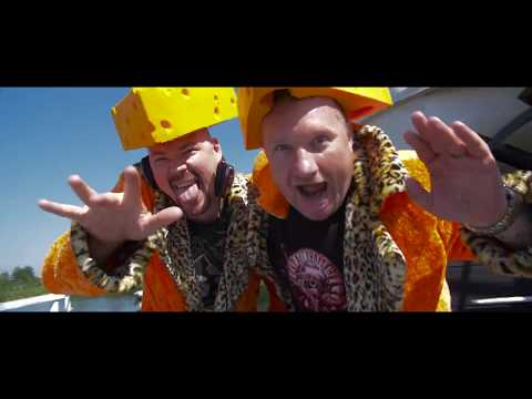 Dr. Peacock & Partyraiser - Trip To Holland (Official Video)
