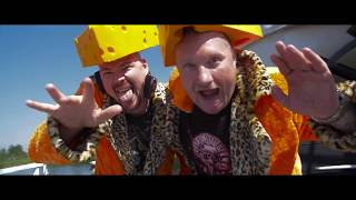 Download Dr. Peacock & Partyraiser - Trip To Holland (Official Video)