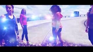 April Calls - Girls of the Sun