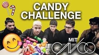 Cnco Candy Challenge