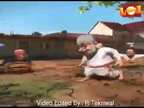 narendra modi comedy  song for 5001000