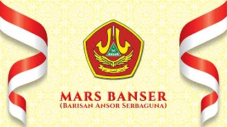MARS BANSER - LAGU & LYRICS