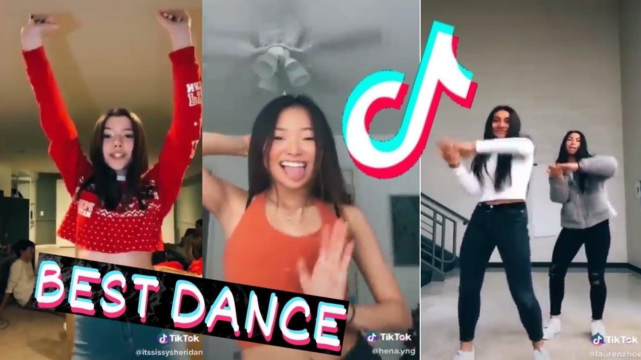 New Tik Tok Dances To Learn - tiktok dance 2020   Tiktok Danse