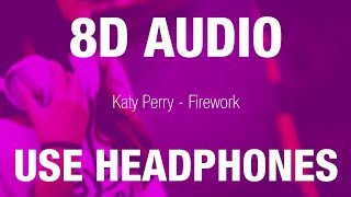 Katy Perry Firework 8D AUDIO.mp3