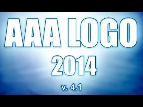 تحميل برنامج aaa logo كامل مع السيريال 2019