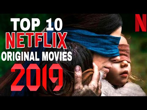 Top 10 NETFLIX Original Movies 2019 Hidden Gems💎in Hindi/English