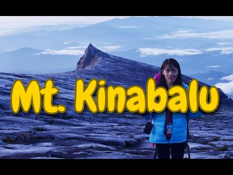 Mt. Kinabalu Trip Day 3--- Part 2-- March 1, 2018