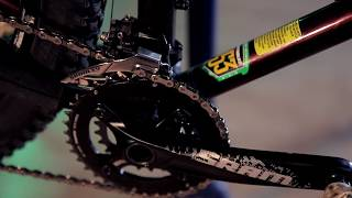 Jamis Dragon - СТАЛЬ Reynolds 853  - велообзор от ШУМа и Veloline