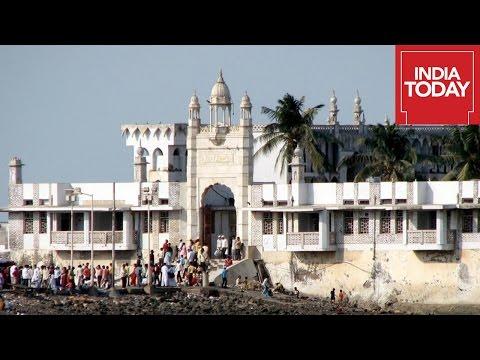 Trupti Desai Fails To Enter Haji Ali Dargah, Plans To Protest To Maharashtra CM