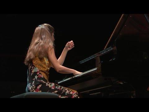 Beethoven : Sonate pour piano n°13 (M. Gentet) - #BeethovenIntégrale)