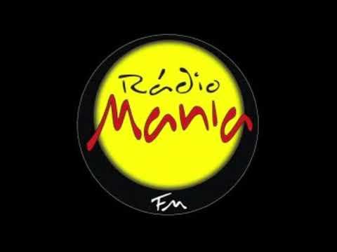 OS MELHORES POUT POURRI DA RADIO MANIA AO VIVO 2019