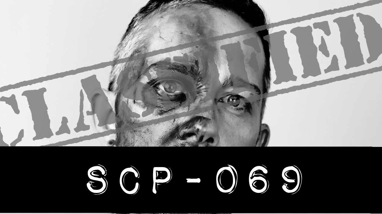 Kết quả hình ảnh cho SCP-069 - SECOND CHANCE