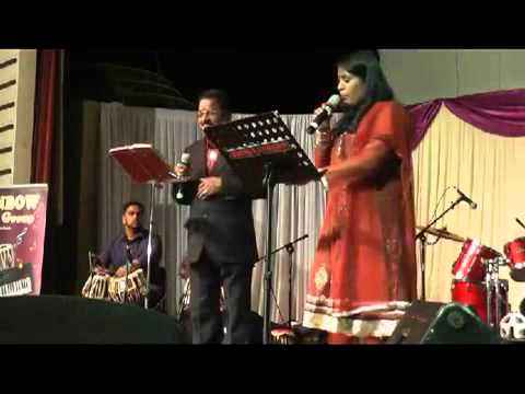 """Inbame unthan per"" song by TMS Selvakumar and Bharathy"