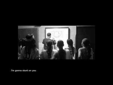 Drake - Stunt on you w Lyrics