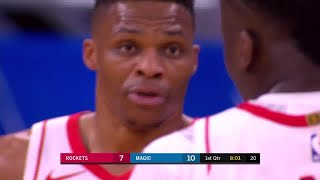 Russell Westbrook Full Play vs Orlando Magic | 12/13/19 | Smart Highlights