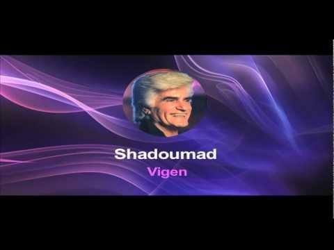 Persian Karaoke - Shadoumad by Vigen