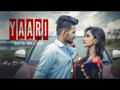 Yaari : Aniket Zanjurne & Ankita Shetty | Latest Punjabi Song 2019 | New Punjabi Songs 2019