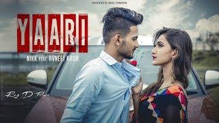 Download lagu Yaari : Aniket Zanjurne & Ankita Shetty   Latest Punjabi Song 2019   New Punjabi Songs 2019