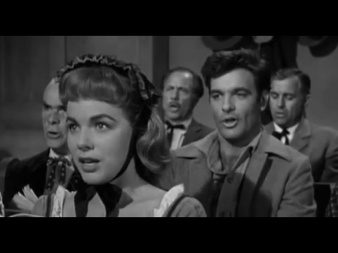 CAST A LONG SHADOW - Vintage Hollywood Movie starring Audie Murphy