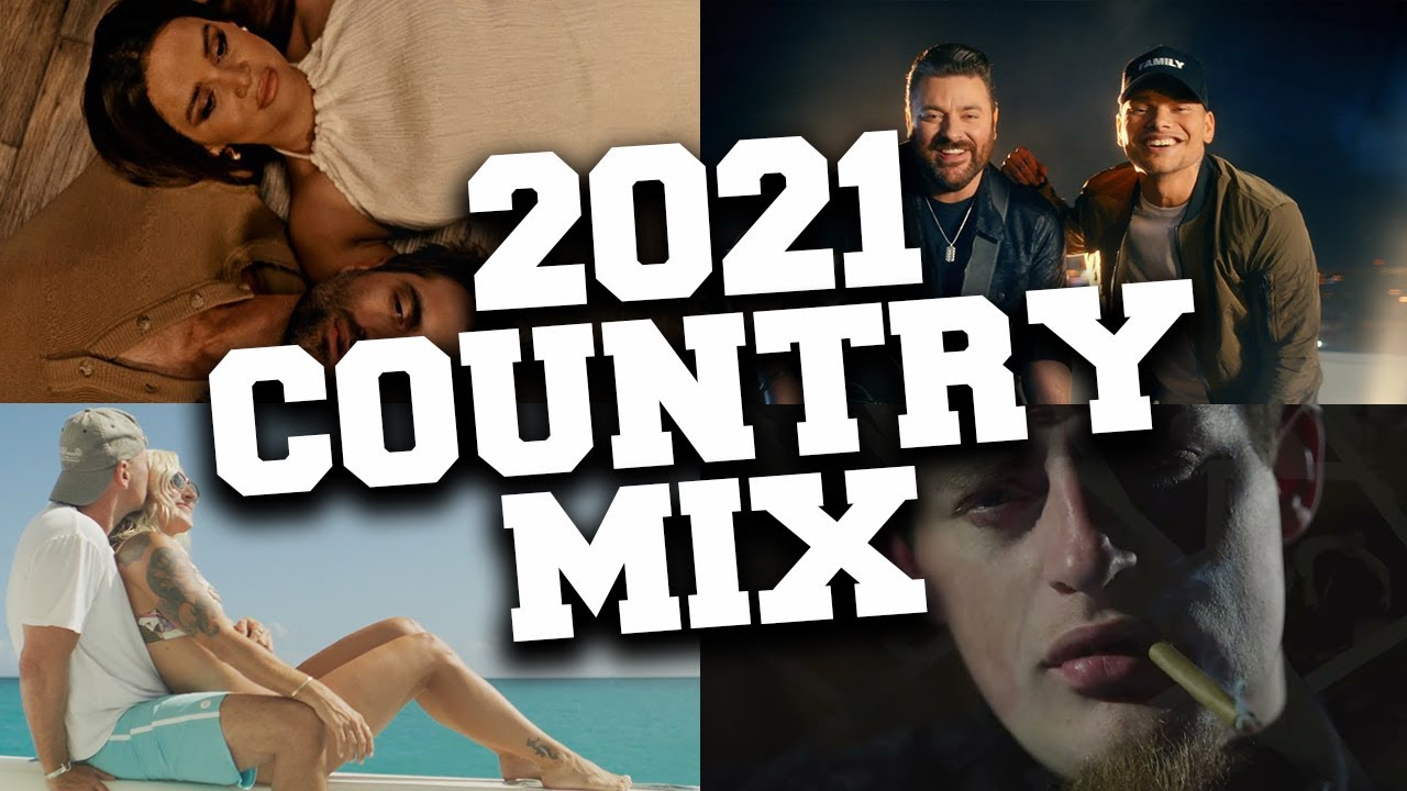 Country Music 2021 Mix 🎸 Best Country Songs 2021 July