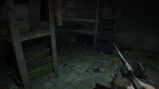 RESIDENT EVIL 7 biohazard - # 05 - Er stirbt einfach nicht - Lp Deutsch hd