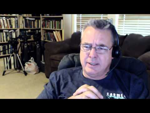 Live Q & A with Matt Slick of Carm.org  | Bible Thumping Wingnut Show
