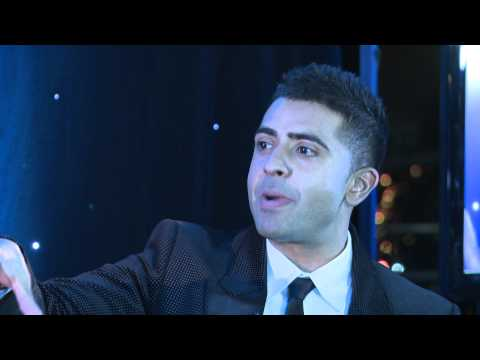 Lebara Mobile Asian Music Awards 2012 - An Evening with Jay Sean - British Artist of the Decade