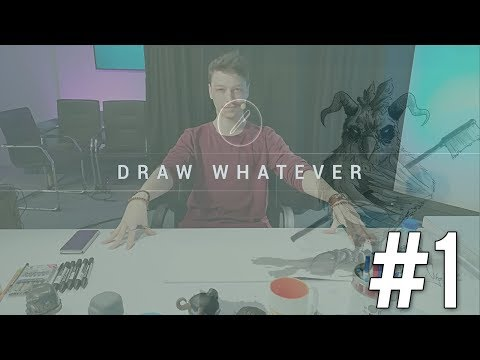 Draw Whatever #1 -
