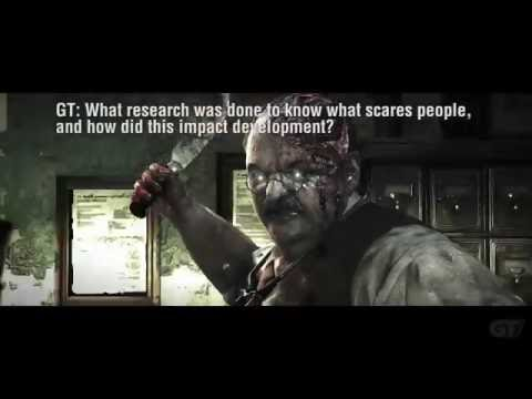 Evil Within - Shinji Mikami Interview