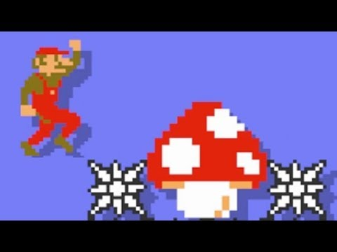 Super Mario Maker - 100 Mario Challenge #192 (Expert Difficulty)