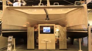 Bavaria Catamaran Open 40 Deutschland Premiere Nautitech boot D'dorf 2015