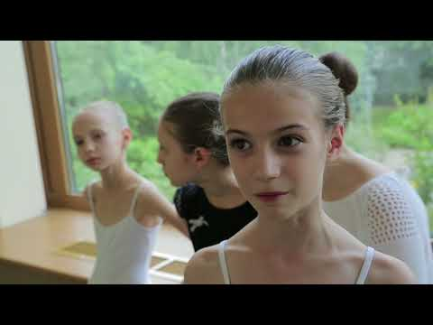 Film about Bolshoi