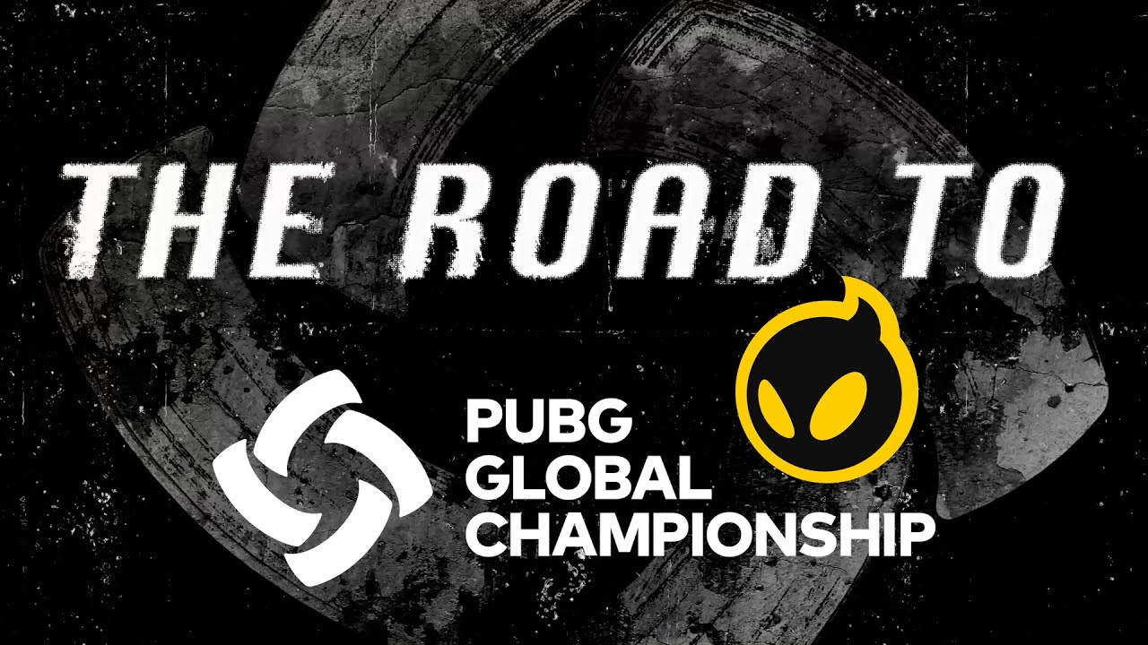 Road To PGC ft. Dignitas 🚗 | PUBG Esports Americas