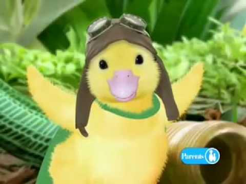 Wonder Pets Baby Piglet Crying Scene Youtube