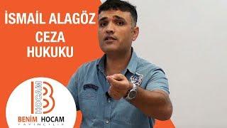 24) İsmail ALAGÖZ - Ceza Muhakemesine Giriş - V - ( 2018 )