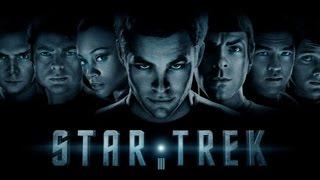 Фильм Стартрек 3: Бесконечность / Star Trek Beyond (2016)