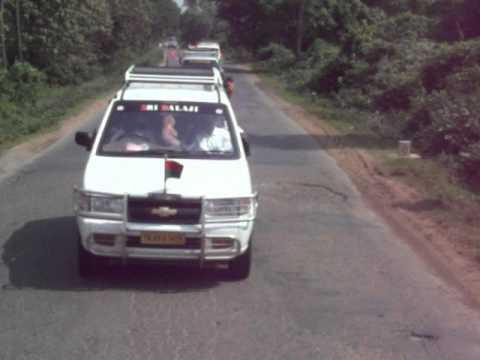 Pasupathi Pandiyan-06 P.kumaresan,Trichy