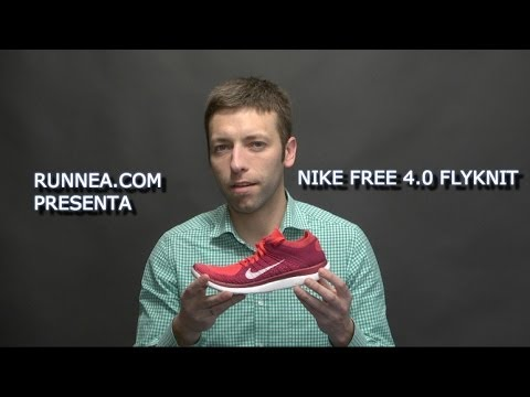 free 4.0 flyknit review