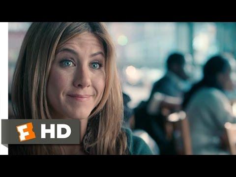 The Switch (1/11) Movie CLIP - Help Me Find Semen (2010) HD