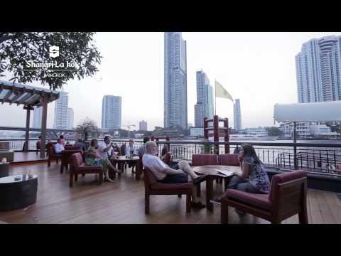 Shangri-La Hotel, Bangkok | Luxury 5-Star