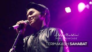 Aldy Maldini Mini Showcase - Terimakasih Sahabat (4/8)