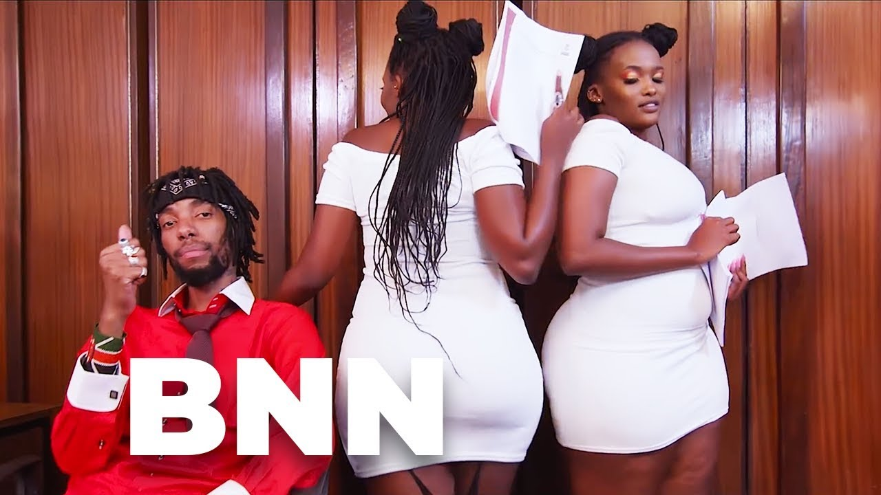 Download Should We Ban Tarimbo by Ethic Entertainment? - BNN