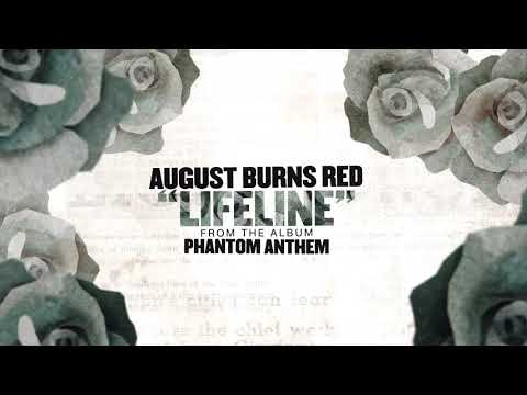 August Burns Red - Lifeline